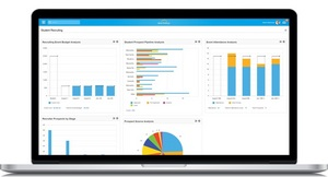 With built-in dashboards in Workday Student Recruiting, higher education institutions can gain insight into the progress and success of recruitment activities.