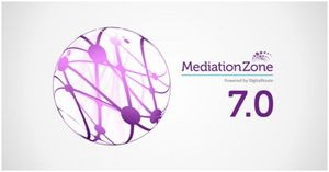 DigitalRoute Releases MediationZone 7.0