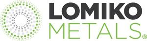 Lomiko Metals, Inc.