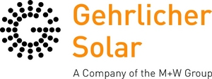 Gehrlicher Solar America Corp., A Company of the M+W Group