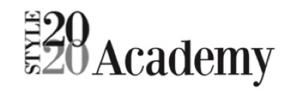 STYLE 2020 Academy