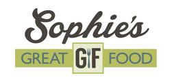 Sophie's Great Food
