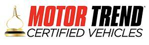 MOTOR TREND Certified; EasyCare
