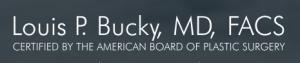 Louis P. Bucky, MD, FACS