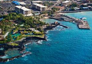 Hotels in Kona Hawaii