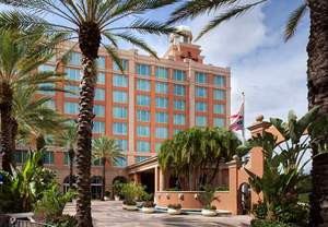 Tampa FL vacation packages