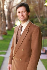 Los Angeles Family Law Attorney Mark Baer