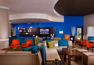 Walton Beach hotel