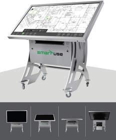 construction app, SmartUse, Newforma, collaboration, project information management