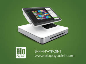 Elo PayPoint Cash Register