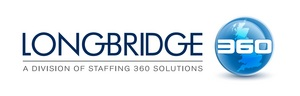 Staffing 360 Solutions Officially Rebrands its Poolia UK Operations as Longbridge 360