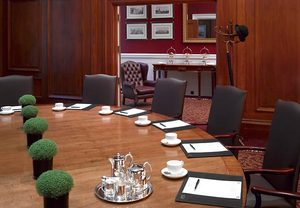 Conference room hire London