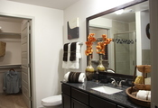 , Alta Alameda Station offers a comfortable, modern lifestyle in an older urban neighborhood.
