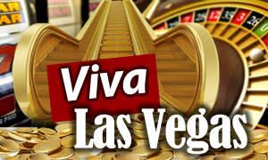 Viva Las Vegas - Jackpot Factory Casino Group