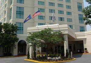 Hotels near King of Prussia Mall