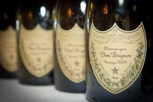 Champagne bar Montreal