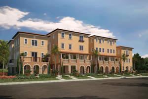 atrium, new sd homes, sd real estate