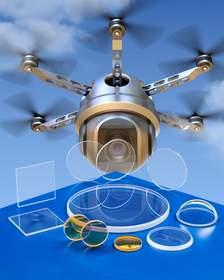 Meller UAV Sapphire Optics