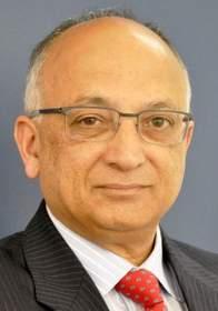 Deakin Plastic Surgeon Dr. Chandra Patel