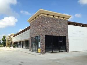 Multi-Tenant Retail Plaza in Spring, Texas