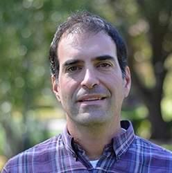 Head of product development Joseph Adler