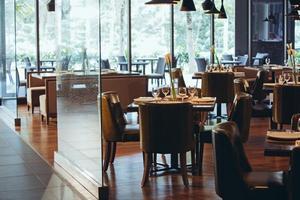 Restaurants in Johor Bahru