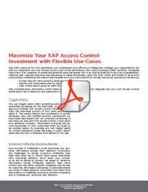 secude, halocore, sap security, Azure, RMS, data security, sap access control, sap grc
