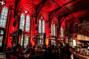 Kings Cross Bar and Lounge