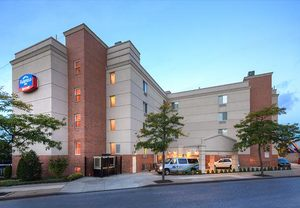 Hotels in Flushing Queens NY