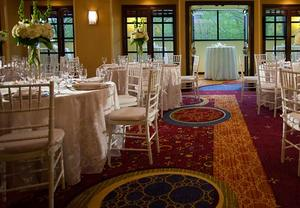 Bethesda MD wedding reception location