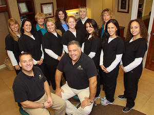 Aesthetic Smiles of New Jersey's Team of Dental Professionals