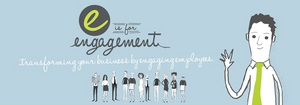 E is for Engagement Animated White Paper