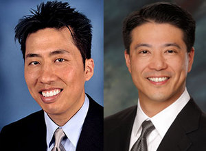 San Jose Plastic Surgeons Dr. Tom Liu and Dr. Jerome Liu