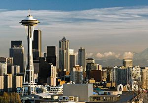Hotels near Capitol Hill Seattle