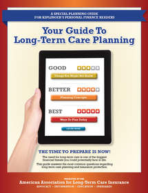best long term care insurance costs information