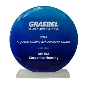 Aboda Wins Award