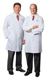 Kansas City LASIK Surgeons Dr. Jason Stahl and Dr. Daniel Durrie