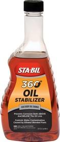 New STA-BIL 360 Oil Stabilizer Introduced at SEMA 2014