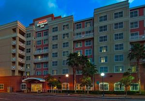 Downtown Tampa FL hotels