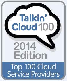 Arkadin Is Named a Top Cloud Services Provider by Penton Media's Talkin' Cloud 100 Report