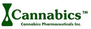 Cannabics Pharmaceuticals Inc.