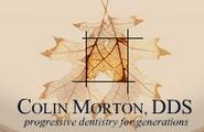 Colin Morton, DDS