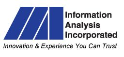 Information Analysis, Inc.