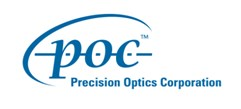 Precision Optics Corporation