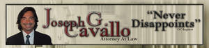 Law Offices of Joseph Cavallo