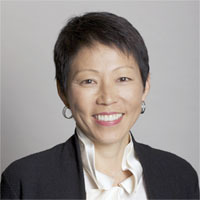 Becky Oh is president and CEO of Precision Navigation Corp.
