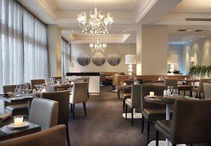 French Riviera restaurant