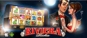 Riviera Riches at All Slots Casino