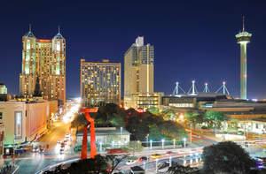 Marriott hotels in San Antonio