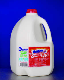 New ECOJUG from United Dairy, developed and patented by Mid-America Machining